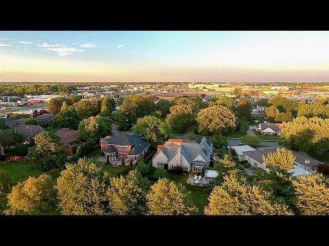Bloomington/Normal Real Estate Drone Photographer/Videographer