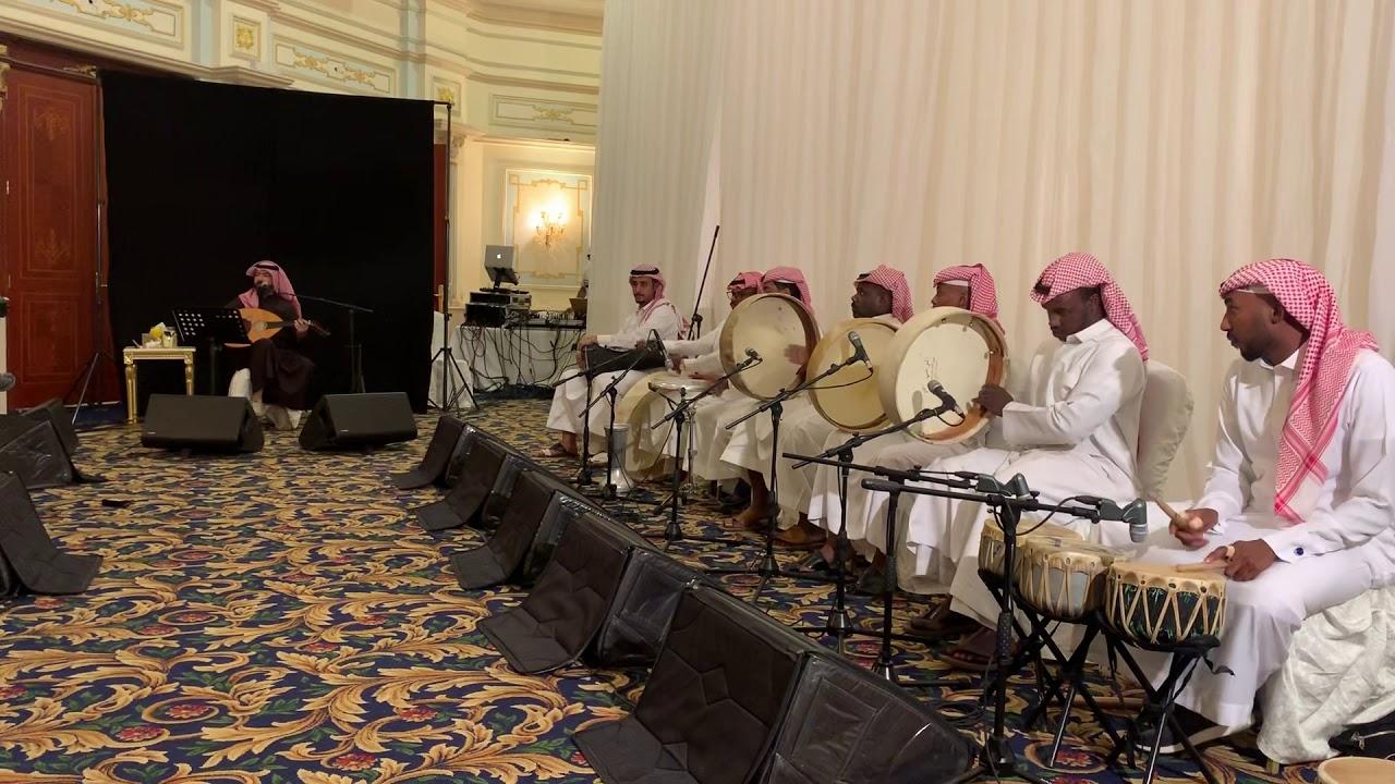 فرقة وجود _ فيصل الراشد