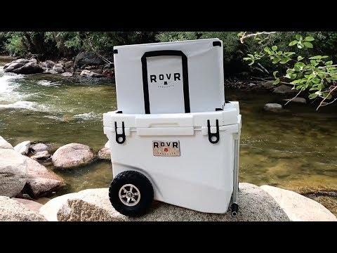 RovR | Premium Coolers & Accessories