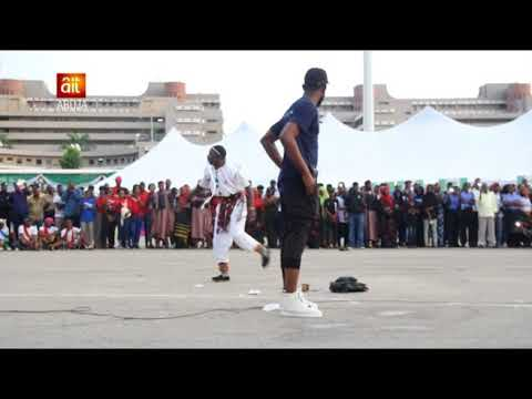 NIGERIA PEOPLE AND CULTURE UNITY CARNIVAL FINAL