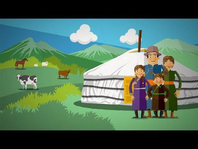 ADB in Mongolia