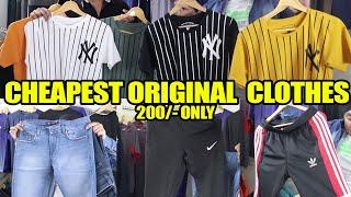 Original Adidas , Jordan , Gucci Clothes at 90 Discount NO CLICKBAIT