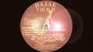 Dajae ft Cajmere - U Got Me Up (Danny Tenaglia's Club Version) 1993