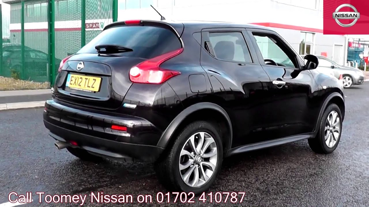 2012 nissan juke shiro 15l nightshade ex12tlz for sale at toomey 2012 nissan juke shiro 15l nightshade ex12tlz for sale at toomey nissan southend vanachro Image collections