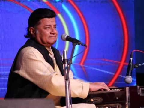 Achyutam Keshvam, Krishna... Sri Anup Jalota