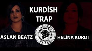 AslanBeatz & Helîna Kurdî - Evîna Min (Kurdish Trap) Resimi