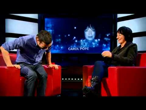 Carole Pope On Strombo: Full Interview