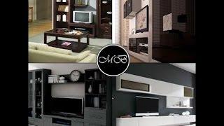 Gambar cover Muebles de salones: mobiliario para la sala de estar