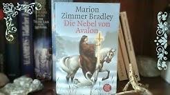 [Rezension] Die Nebel von Avalon - Marion Zimmer Bradley