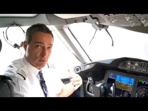 Faces of Norwegian: John Woolfson, pilot