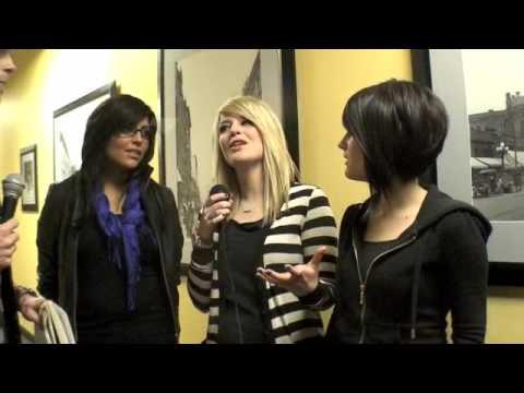 Barlow Girl Interview with Rawkzilla Magazine