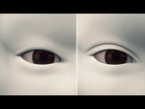 How double eyelid surgery works