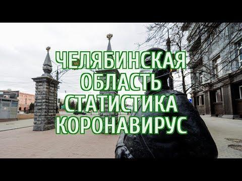 🔴 Число инфицированных коронавирусом в Челябинской области увеличилось до 83