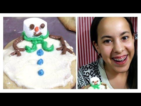 Melting Snowmen Co Es Recipe