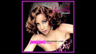 Download Cherelle ft  Alexander O'Neal   Saturday Love MP3 song and Music Video