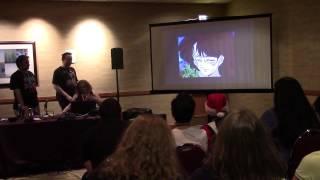 NDK 2015 - Anime vs Manga: The Battle of Filler Panel