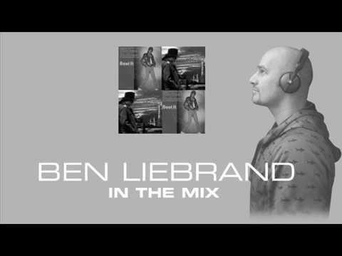 Ben Liebrand Minimix 16-02-2013 - Michael Jackson - Stranger, Beat It To Moscow