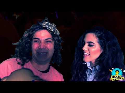 Los Dramas de Lucrecia / Conociendo a Kiki y a Evin