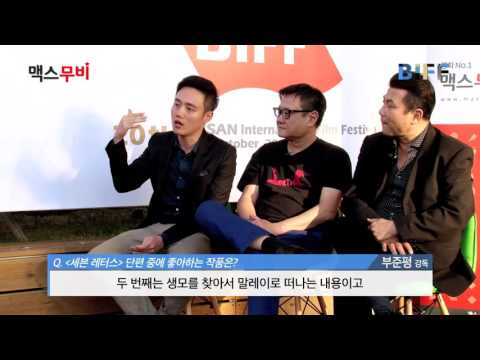 [Interview] Junfeng Boo X Eric Khoo X Jack Neo ㅣ [인터뷰] 부준펑 X  에릭 쿠 X 잭 네오
