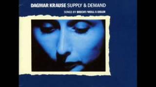 Dagmar Krause - Barbara-Song