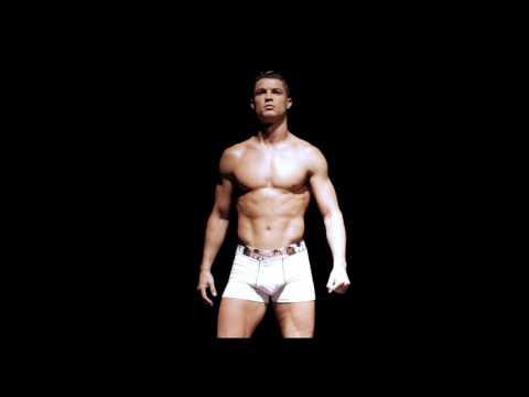 Cristiano Ronaldo Fall/Winter 2016 CR7 Underwear Moving Campaign #1