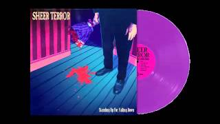 Sheer Terror - Love You Like A Leper