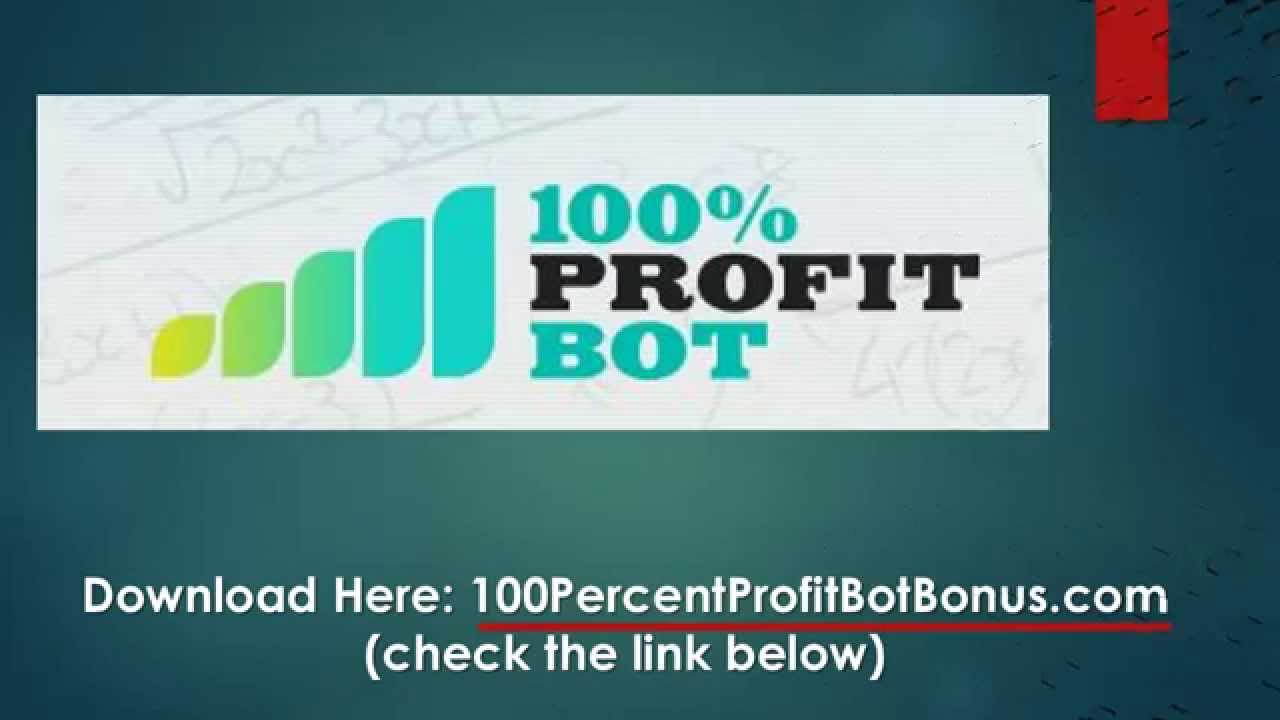 Binary options profit pipeline review