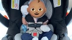 Bringing Baby Boy Home‼️