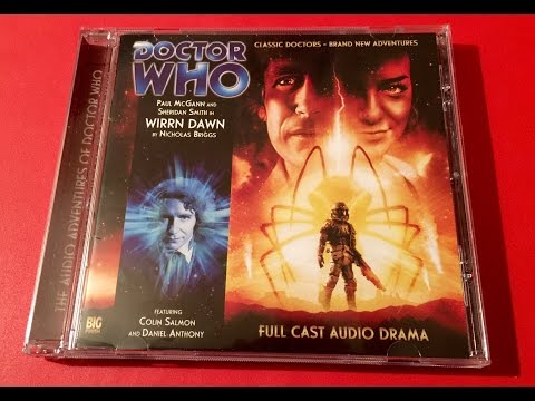 Doctor Who: Wirrn Dawn - Big Finish Audio - Review
