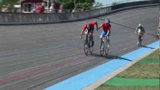 2012 Fixed Gear Classic Race Report