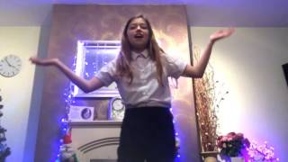 I Saw Mommy Kissing Santa Claus - PRTY H3RO (Original by Jackson 5) Cover