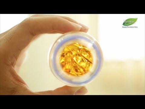 Softgell Minyak Ikan Sarden: Penuhi Kebutuahn Omega-3 Sehari-hari