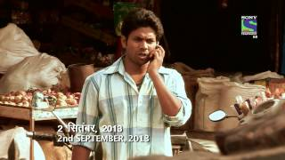 Crime Patrol - The Third Man 2 - Episode 304 - 12th October 2013