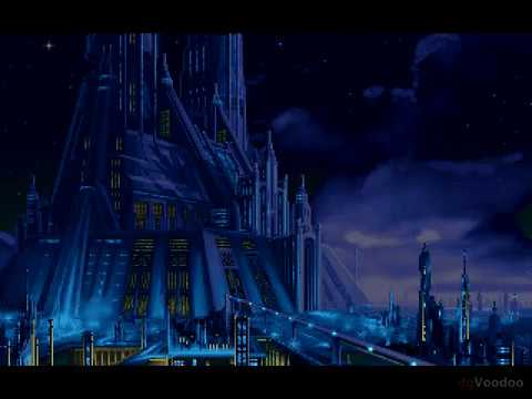 Star Wars – TIE Fighter (1998) Campaign 7 – Mission 1, 2, 3 & 4