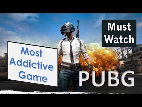 PUBG ADDICTION - Ban PUBG in NEPAL ???