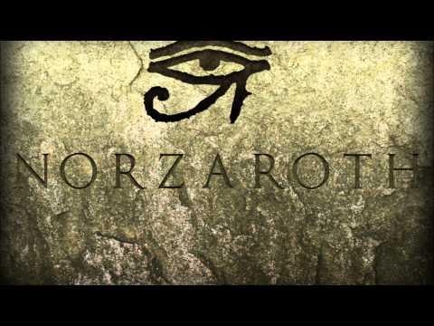 Egyption Music - The Revenge of Horus (Norzaroth)