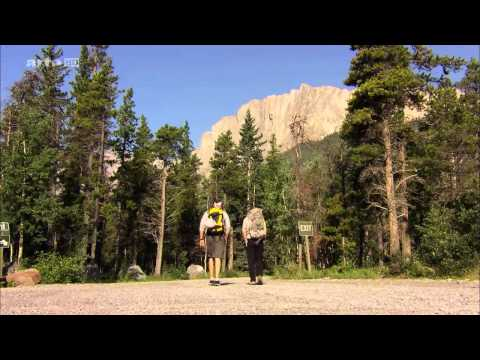 Reportage 360   Geo Reportage Bergrettung Rocky Mountains