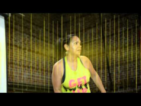 Vero Cordero Zumba Classes 1.1