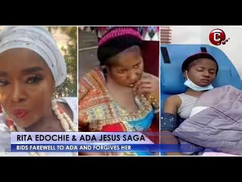 Rita Edochie and Ada Jesus Saga | Bobrisky is pregnant for... | More entertainment News
