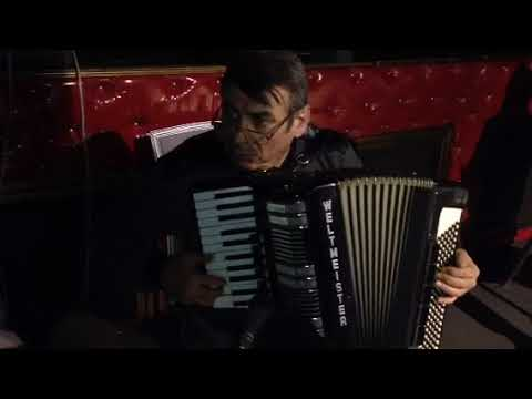 Армянский аккордеонист Шурик(мугам)