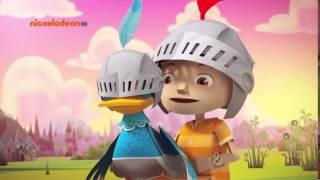 Зак и кряк 19 Рыцари оф королевства мультфильм 1