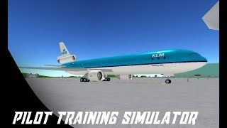 Roblox: Pilot Training Flight Sim! [MAJOR UPDATE!!]