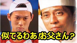 全豪オープン8強入りを果たした錦織圭選手 日本中の注目を集める中、「...