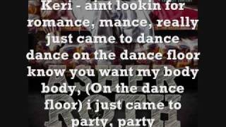 She Don't Wanna Man (Ft. Keri Hilson) - Asher Roth + VIDEO LYRICS (NEW 2009)