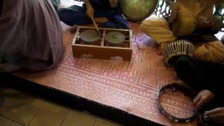 Malaysian Traditional Music 2010