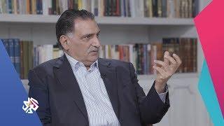 حوار مع المفكر عزمي بشارة - مآلات الربيع العربي والأوضاع في الجزائر والسودان - الحلقة الأولى
