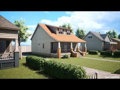 Modular Houses - Materials