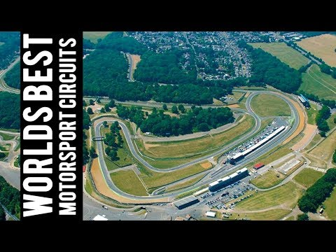 World's Best Motorsport Circuits - Brands Hatch (2018 Motorsport Documentary)