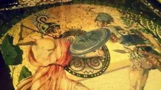 3D полы от СК Пальмира №1