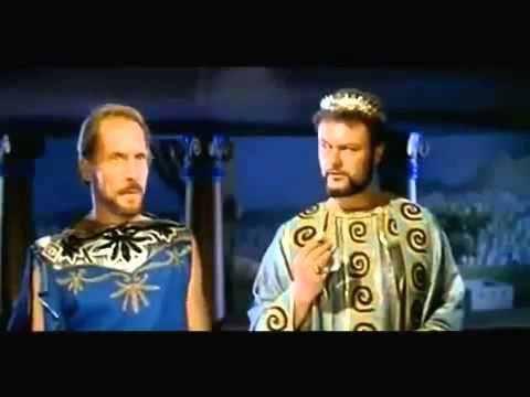 Caesar Against the Pirates 1962 Gustavo Rojo, Abbe Lane, Gordon Mitchell   Sword and Sandal